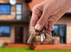 8 Steps to Selling a Home